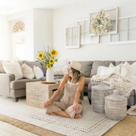 Promo code Boutique rugs Caitlyn Torres 55% off