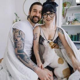Promo code Gravity Blankets  – Rachel Iwanyszyn  25% off