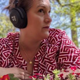 Promo code Kove audio  – Kathy Brown 20% off