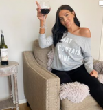 Promo code Thread tank – Danielle Pratt 10% off