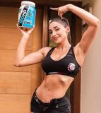 Promo code BPI Sports camila_jaque: 20% off