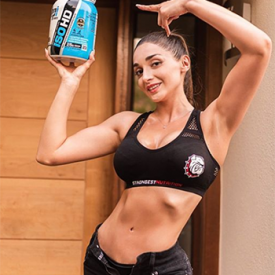Promo code BPI Sports camila_jaque: 20% off