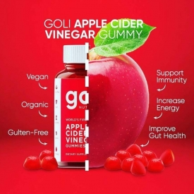 Promo Code Goli : 20% discount off